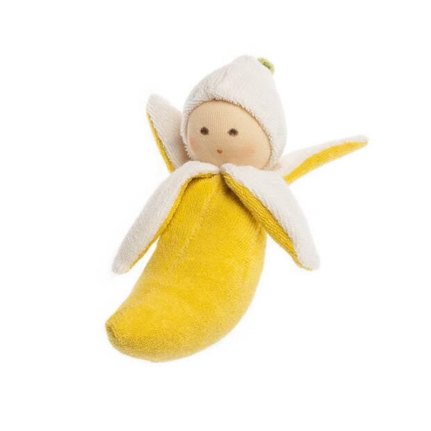 Rassel Banana